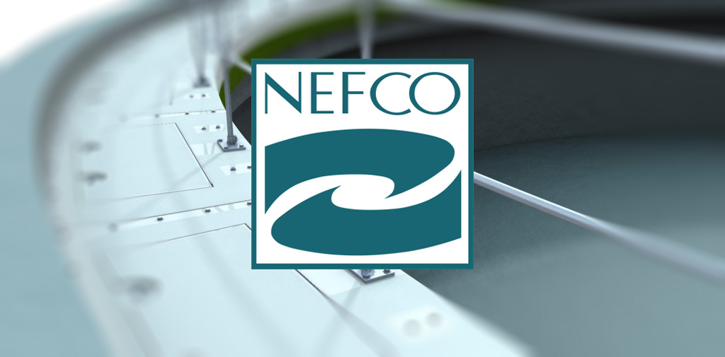 NEFCO™ Awarded New Patents